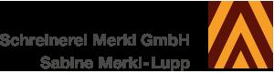 Schreinerei Merkl - Sabine Merkl-Lupp